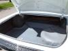 1965 Pontiac GTO - Trunk View
