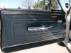 1965 Pontiac GTO - Door Panel View