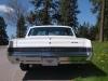1965 Pontiac GTO - Back View