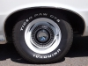 1965 Pontiac GTO - Wheel View