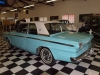 1965 Studebaker Daytona Sports Sedan - Back/Side View