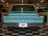 1965 Studebaker Daytona Sports Sedan - Back View