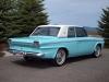 1965 Studebaker Daytona - Rear/Side View