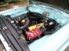 1965 Studebaker Daytona - Engine View
