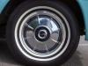 1965 Studebaker Daytona - Wheel View