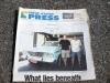 1965 Studebaker Daytona - Article View