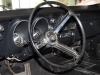 1967 Chevrolet Camaro Rally Sport Convertible - Dash/Wheel View