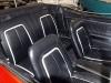 1967 Chevrolet Camaro Rally Sport Convertible - Interior View
