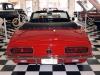 1967 Chevrolet Camaro Rally Sport Convertible - Back View