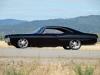 1967 Pontiac Catalina Custom - Side View