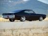 1967 Pontiac Catalina Custom - Rear/Side View