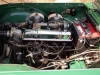 1967 Triumph TR-4 A IRS - Engine View