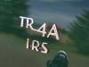 1967 Triumph TR-4 A IRS - Emblem View
