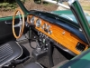 1967 Triumph TR-4 A IRS - Interior View