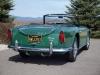 1967 Triumph TR-4 A IRS - Rear/Side View