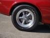 1968 American Motors AMX - Wheel View