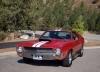 1968 American Motors AMX - Front/Side View