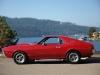 1968 American Motors AMX - Side View