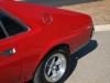 1968 American Motors AMX - Rear/Emblem View