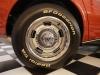 1963 Chevrolet Corvette L36 Convertible - Wheel View