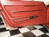 1963 Chevrolet Corvette L36 Convertible - Door Panel View
