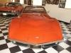 1963 Chevrolet Corvette L36 Convertible - Front View