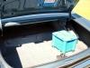 1968 Chevrolet Custom Chevelle - Trunk View