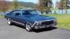1968 Chevrolet Custom Chevelle - Front/Side View