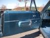 1968 Chevrolet Custom Chevelle - Door Panel View