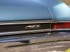 1968 Chevrolet Custom Chevelle - Emblem View