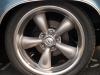 1968 Chevrolet Custom Chevelle - Wheel View