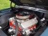 1968 Chevrolet Custom Chevelle - Engine View