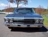 1968 Chevrolet Custom Chevelle - Front View