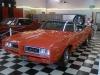 1968 Pontiac Le Mans Convertible - Front/Side View