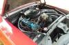 1969 Firebird Convertible - Engine View