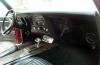 1969 Firebird Convertible - Interior View