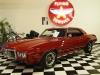 1969 Pontiac Firebird - Front/Side View