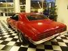 1969 Pontiac Firebird - Back/Side View