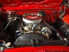 1969 Pontiac Firebird - Engine View