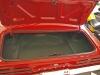 1969 Pontiac Firebird - Trunk View