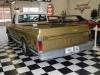 1970 Chevrolet Custom 10 Pickup - Back/Side View
