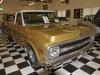 1970 Chevrolet Custom 10 Pickup - Front/Side View
