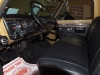 1970 Chevrolet Custom 10 Pickup - Interior View