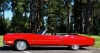 1971 Cadillac Eldorado Convertible - Side View