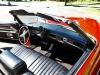 1971 Cadillac Eldorado Convertible - Interior View