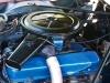 1971 Cadillac Eldorado Convertible - Engine View