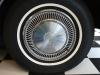 1971 Cadillac Eldorado Convertible - Wheel View