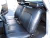 1971 GMC Custom Sprint - Interior/Seat View