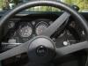 1971 GMC Custom Sprint - Steering Wheel View