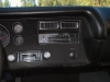 1971 GMC Custom Sprint - Dash View